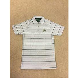 Green Bay Packers Men's Gravity Polo Shirt