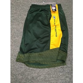 Green Bay Packers Men's Shorts Size 4XLarge