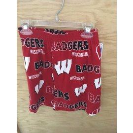 Wisconsin Badgers Men's Midfield Boxer Shorts