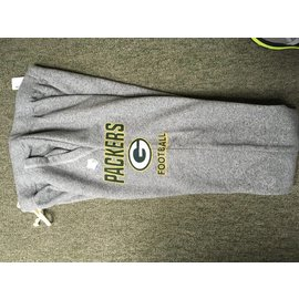 Green Bay Packers Men's Gray Sweatpants
