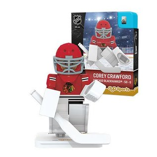 Chicago Blackhawks Crawford Oyo Figure