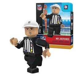 NFL Referee Oyo Figure