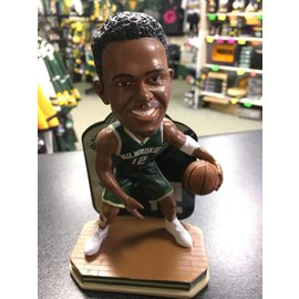Milwaukee Bucks Parker Bobble Head