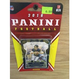 Chicago Bears Panini 2016 Team Set