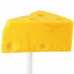 Cheese Beanie Baby Hat