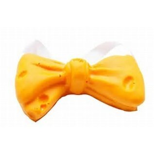 Cheese Bow Tie