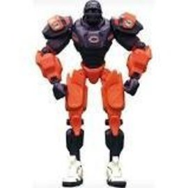 "Chicago Bears 10"" Fox Robot"