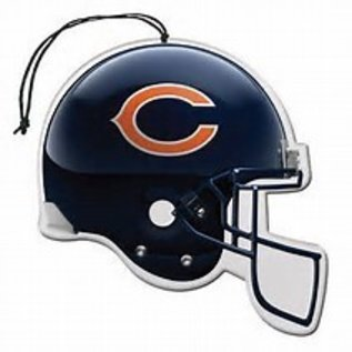 Chicago Bears 3 Pack Air Freshioners