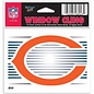 WinCraft, Inc. Chicago Bears 3x3 Static Cling