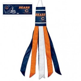 "Chicago Bears 57"" Windsock"