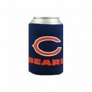 Chicago Bears Blue Kan Kaddy