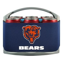 Chicago Bears Cool Six Pack Cooler