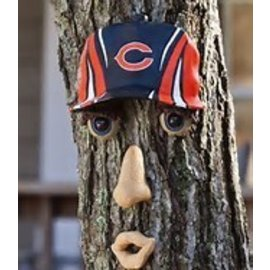 Chicago Bears Forest Face