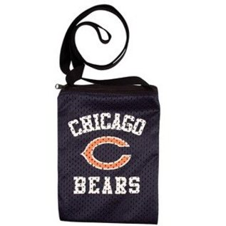 Chicago Bears Game Day Pouch