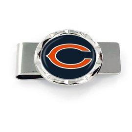 Chicago Bears Money Clip