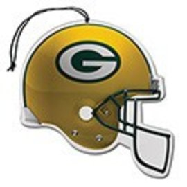 Green Bay Packers 3 Pack Air Freshioners