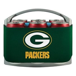 Green Bay Packers Cool Six Pack Cooler