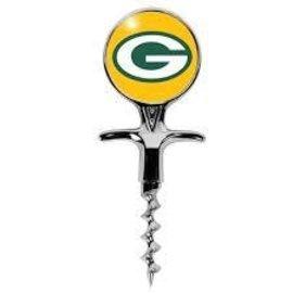 Green Bay Packers Cork Screw