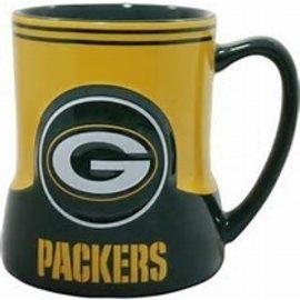 Green Bay Packers Gametime Coffee Mug