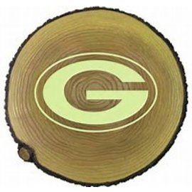 Green Bay Packers Glow In The Dark Stepping Stump