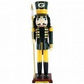 Green Bay Packers Nutcracker