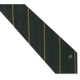Green Bay Packers Oxford tie