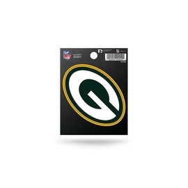 Green Bay Packers Short Sport Decal