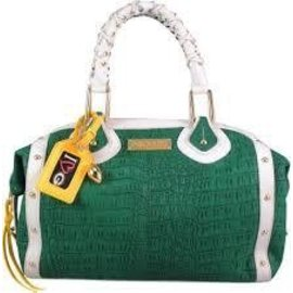 Green Bay Packers Suite Team Leather Purse