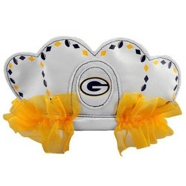 Green Bay Packers Tiara