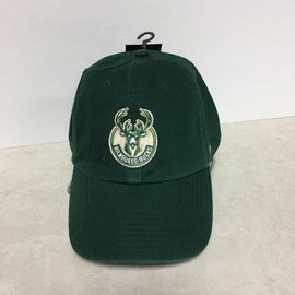Milwaukee Bucks '47 Clean Up Adjustable Hat