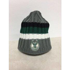 Milwaukee Bucks Beanie Winter Hat
