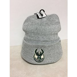 Milwaukee Bucks Brain Freeze Cuff Knit