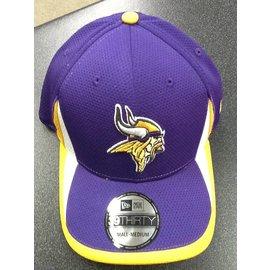 Minnesota Vikings 39-30 Purple TC Hat