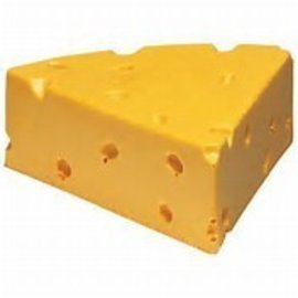 Small Cheesehead