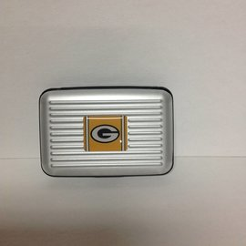 Green Bay Packers Aluminum Wallet