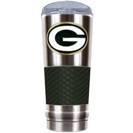 Green Bay Packers Stainless Steel Draft Tumbler