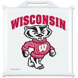 Wisconsin Badgers Seat Cushion