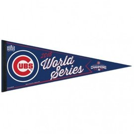 Chicago Cubs World Series Pennant