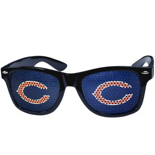 Chicago Bears Game Day Sunglasses