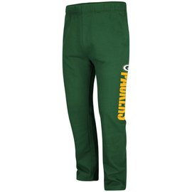 Green Bay Packers Men's Critical Victory Green Sweatpants
