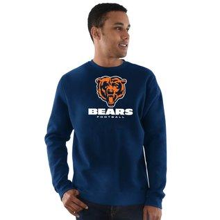Chicago Bears  Men's Critical Victory III Sweatshirt