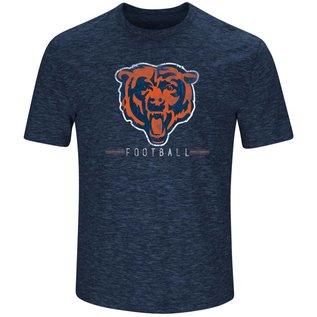 Chicago Bears Men's Hyper Stack Short Sleeve Tee