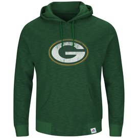 Green Bay Packers Men's Gameday Classic Hoodie