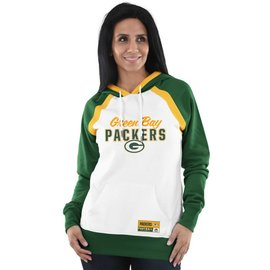 Green Bay Packers Women's Pure Heritage Hoodie