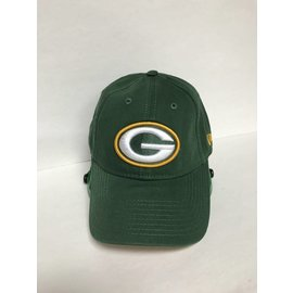 Green Bay Packers 9-20 Preferred Pick Adjustable Hat