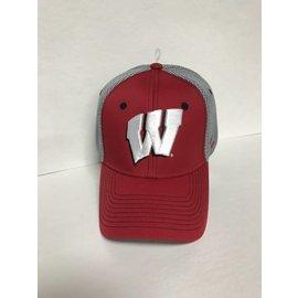Wisconsin Badgers Pregame Hat