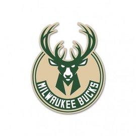 Milwaukee Bucks Pin