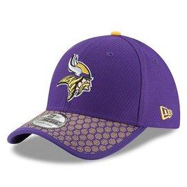 Minnesota Vikings 39-30 2017 Onfield Sideline Hat