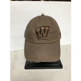 Wisconsin Badgers Mudd Adjustable Hat