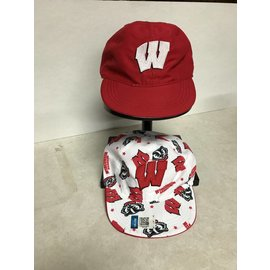 Wisconsin Badgers Toddler 9-20 Top Flip Hat